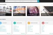 Joomla - набор премиум шаблонов 8 - kwork.ru