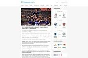 Сверстаю страницу на html + css по PSD макету 32 - kwork.ru