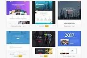 ПАК 1000 шаблонов и дополнений для WordPress 142 - kwork.ru