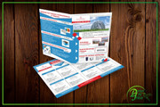 Дизайн буклетов 11 - kwork.ru