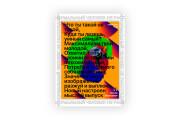 Дизайн плаката 13 - kwork.ru