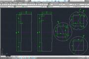 Выполню чертеж в AutoCAD 32 - kwork.ru