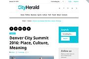 Премиум тема CityHelard для Wordpress + бонус 8 - kwork.ru
