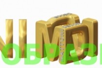Создам объёмный логотип с нуля 68 - kwork.ru