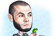 Нарисую быструю карикатуру или шарж по фото 32 - kwork.ru