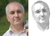 Портрет в стиле Че 12 - kwork.ru