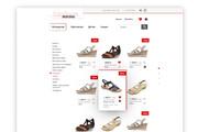 Дизайн интернет-магазина 9 - kwork.ru