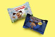 Дизайн упаковки или этикетки 125 - kwork.ru