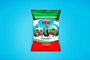 Дизайн упаковки или этикетки 118 - kwork.ru