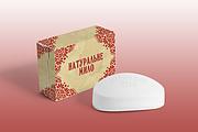 Дизайн упаковки или этикетки 98 - kwork.ru