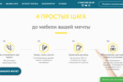 Доработка и исправления верстки. CMS WordPress, Joomla 168 - kwork.ru