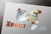 Разработаю логотип в 3 вариантах + визуализация в подарок 46 - kwork.ru