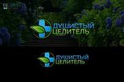 Создам качественный логотип, favicon в подарок 190 - kwork.ru