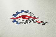 Логотип новый, креатив готовый 246 - kwork.ru