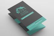 Дизайн брошюры, буклета 95 - kwork.ru