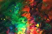 Абстрактные фоны и текстуры. Готовые изображения и дизайн обложек 106 - kwork.ru