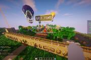 Настройка, Создание сервера Minecraft 3 - kwork.ru
