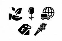 Нарисую 8 иконок 178 - kwork.ru