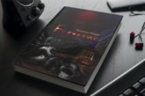 Создам обложку на книгу 129 - kwork.ru
