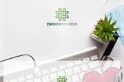 Качественный логотип 127 - kwork.ru