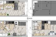 Интересные планировки квартир 115 - kwork.ru