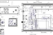 3D проекты, чертежи в соответствие с ГОСТ 6 - kwork.ru