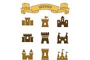Создам иконки для сайта, приложения 13 - kwork.ru