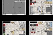 Интересные планировки квартир 106 - kwork.ru
