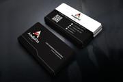 Сделаю дизайн визитки 105 - kwork.ru