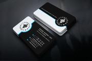 Сделаю дизайн визитки 136 - kwork.ru