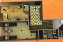 3d визуализация квартир и домов 248 - kwork.ru
