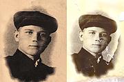 Реставрация Ваших фотографий 15 - kwork.ru