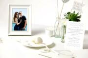 Видеоприглашение на свадьбу #11 - светлая романтика 4 - kwork.ru