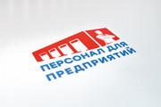 Логотип в 3 вариантах, визуализация в подарок 138 - kwork.ru