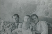 Реставрация старых фотографий 44 - kwork.ru