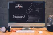 Дизайн Бизнес Презентаций 66 - kwork.ru