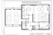 Планировочное решение вашего дома, квартиры, или офиса 109 - kwork.ru