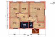 Создам планировку дома, квартиры с мебелью 130 - kwork.ru