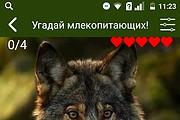 Создам android приложение 62 - kwork.ru