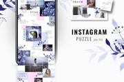 25000 шаблонов для Instagram, Вконтакте и Facebook + жирный Бонус 51 - kwork.ru