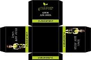 Создам дизайн простой коробки, упаковки 96 - kwork.ru