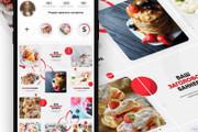 30000 шаблонов для Инстаграм, 5000 рекламных баннеров + много Бонусов 63 - kwork.ru