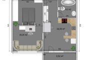 Интересные планировки квартир 157 - kwork.ru