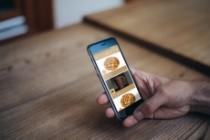 Дизайн мобильного приложения 45 - kwork.ru