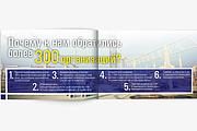 Разработаю Маркетинг Кит, для личных встреч и рассылки 315 - kwork.ru