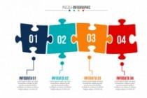 Набор инфографики. 13 тематик, 800 шаблонов, 2 пакета иконок 66 - kwork.ru