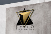 Нарисую стильный логотип 15 - kwork.ru
