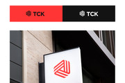 Разработка логотипа для сайта и бизнеса. Минимализм 215 - kwork.ru
