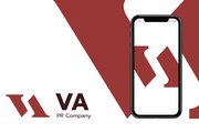 Разработка логотипа для сайта и бизнеса. Минимализм 201 - kwork.ru