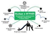 Нарисую Инфографику 17 - kwork.ru
